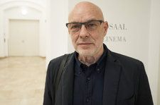 Brian Eno to Receive Stephen Hawking Medal for 'Science Communication'