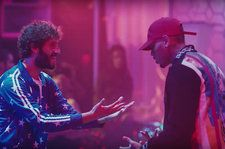 Lil Dicky & Chris Brown's 'Freaky Friday' Hits No. 1 on Hot R&B Songs Chart