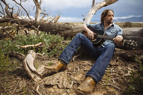 Hayes Carll Says 'What It Is' Is Up to You