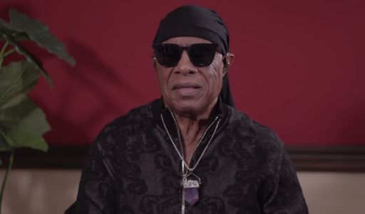 Stevie Wonder Talks Breonna Taylor, RBG, Trump In New Video Statement