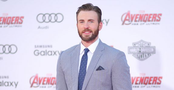 Chris Evans Is Joining the Cast of Apple TV's Defending Jacob