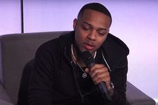 Bow Wow Says Diddy Calling Him a 'F--ing Legend' Made Him Return to Music