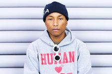 Pharrell Williams' Debut Album 'In My Mind' Released on Vinyl
