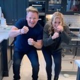 Meanwhile, Gordon Ramsay and His Daughter Are Casually Crushing TikTok Dances Together