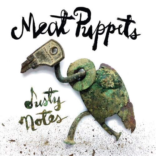 "Meat Puppets Reunite Original Lineup, Share New Song ""Warranty"""