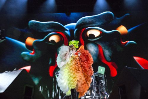 Björk's Beautiful 'Utopia' Is Hopeful in the Face of Decay