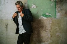 Rodney Crowell Debuts 'When the Fat Guy Tries the Chimney On For Size' From First Christmas Album