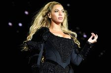 Beyonce Slays in Instagram Style Posts From Sports Illustrated Awards Event