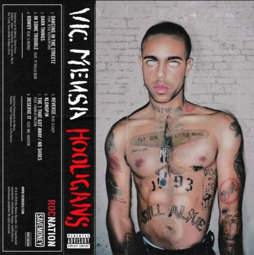 Vic Mensa drops new Hooligans EP: Stream