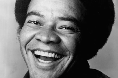 Bill Withers and the Curse of the Black Genius
