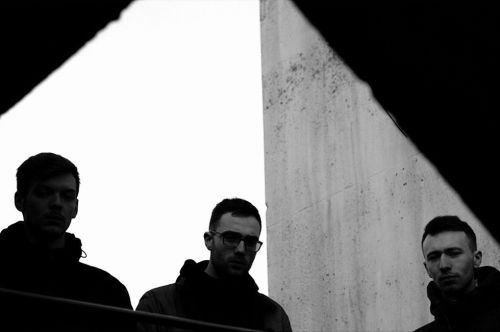 Silk Road Assassins Create a Wholly Original Genre-Defying Electronic Album with 'State of Ruin'