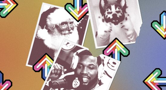 Noisey Power Rankings: December 3 - 7