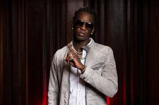 Young Thug Released From Jail, Will Undergo Substance Abuse Counseling & Random Weekly Drug Tests: Report