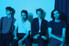 Pop Shop Podcast: Foster the People's Mark Foster on the Slow Climb of 'Sit Next to Me,' Being Inspired by Drake & S'mores With Paramore