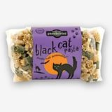 This Spooky Black Cat Pasta Is Perfect For a Halloween Treat
