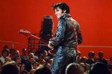 Elvis Presley Animated Spy Series 'Agent King' a Go at Netflix