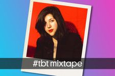 Listen to Lucy Dacus' TBT Mixtape, Made Up of the Songs That Have 'Broken & Built' Her