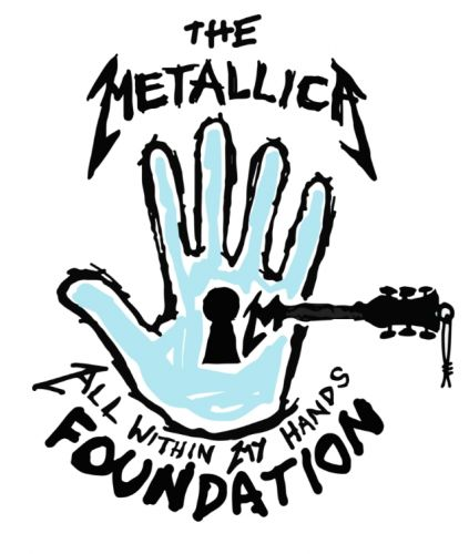 METALLICA To Play Rare Acoustic Set At 'All Within My Hands Foundation Helping Hands Concert And Auction' In San Francisco