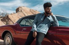 Khalid Tells Croons His Way to a Lover In Steamy New Song 'OTW': Listen