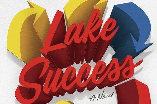 'Lake Success': It's All About Your State of Mind