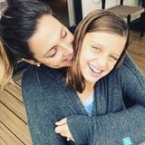 Why Journalist Paula Faris Brought Her 12-Year-Old Daughter Into the Bathroom During a Miscarriage
