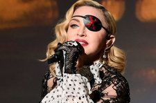 Madonna Teases Tour Rehearsal Video for 'Rescue Me,' Which She's Never Performed Live