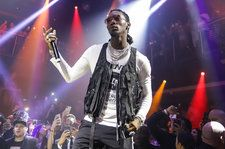 Offset Takes Aim at Government Shutdown in 'Esquire' Interview: 'That's Some Slave Sh-'