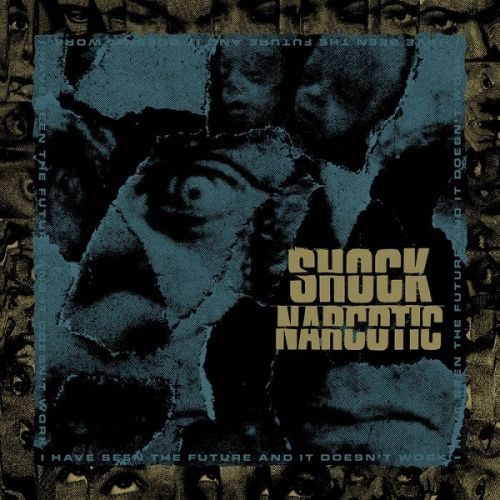 SHOCK NARCOTIC Feat. Former THE DILLINGER ESCAPE PLAN, THE BLACK DAHLIA MURDER Members: Debut Album Due In August