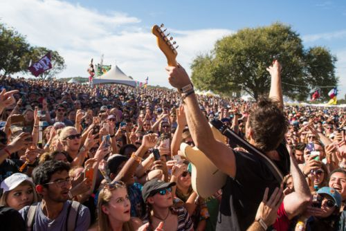 Save the date: ACL Fest tickets will go on sale next week