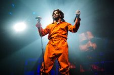 J. Cole Breaks Drake's 24-Hour Streaming Record on Apple Music With KOD, Nearly Double Its Spotify Streams