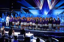 Detroit Youth Choir Cover Panic! At The Disco on 'America's Got Talent': Watch
