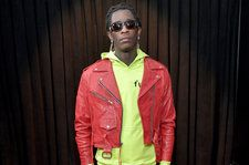 Young Thug Announces New Single Out This Week