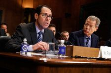 Justice Department Gives Roadmap for AT&T-Time Warner Merger Appeal