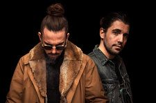 Dimitri Vegas & Like Mike Put Tomorrowland's Magic to Music With Fest EP