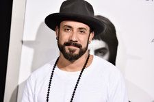 AJ McLean Grows Old With the Love of His Life In Emotional 'Boy And A Man' Music Video: Watch