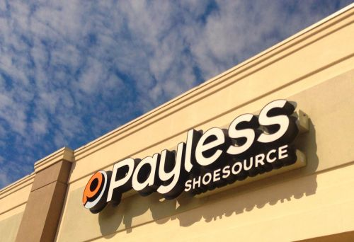 Say It Ain't So! Payless Is Closing ALL Its Shoe Stores in the US