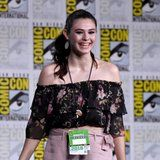 Supergirl: Nicole Maines Is About to Make History as TV's First Transgender Superhero