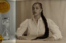 Jorja Smith Illustrates Her Journey of Love Through a Photo Book in New 'On Your Own' Video: Watch