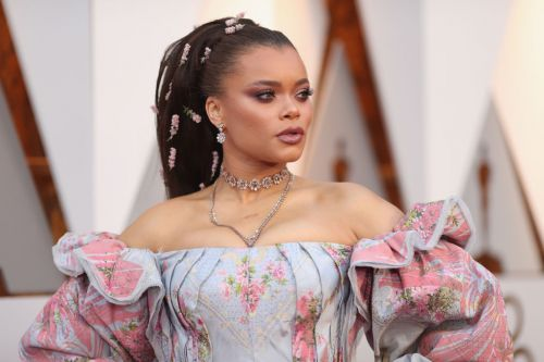 Andra Day Wins Best Actress For Playing Billie Holiday At 2021 Golden Globes