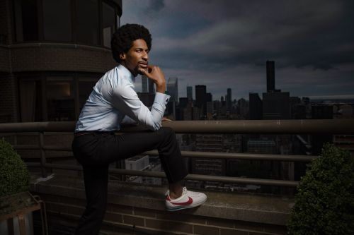 """No Pause, Press Play"": An Interview with Jazz Virtuoso Jon Batiste"