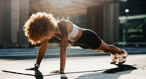 Yes, Your Pilates Workout Can Counts as Cardio - Here's How