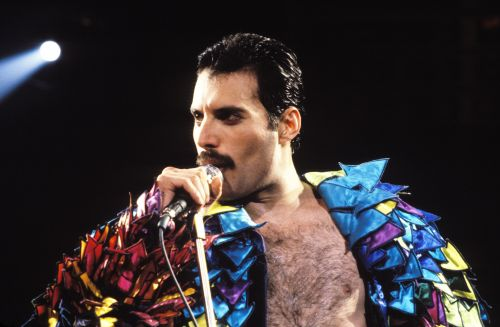 Queen Proved That Anyone Could Be a Rockstar if They Believed