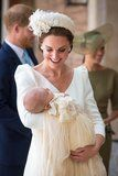 Kate Middleton Never Breaks This 1 Tradition When It Comes to Dressing Up For Christenings