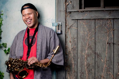 Steve Coleman and Five Elements Promise That Jazz Remains Our Endless Well of Creativity