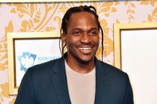 Pusha T Marries Longtime Girlfriend Virginia Williams, Pharrell Serves as Best Man