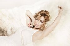 Kylie Minogue Shares New Song 'Dancing': Listen