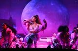 75 Photos For Anyone on the Fence About Buying Tickets to Ariana Grande's Sweetener Tour