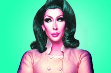 Decade of 'Drag Race': Detox Looks Back at Season 5
