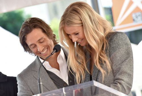 Gwyneth Paltrow Reveals She Lives Apart From Brad Falchuk - and Her Married Friends Dig It