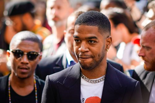 Kid Cudi Says 'KIDS SEE GHOSTS' Took A Year and a Half to Make